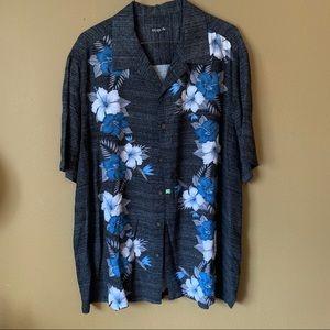 George bowling shirt. XXL - $15